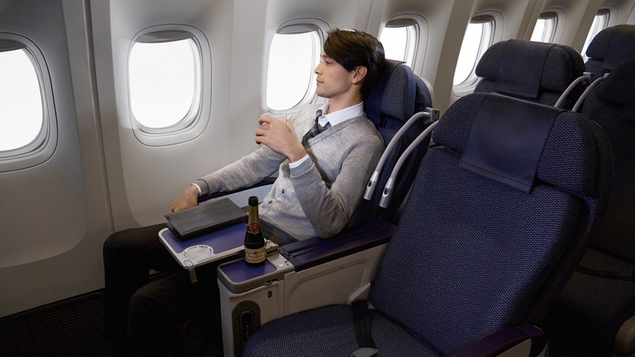 ana will soon allow premium economy award tickets and