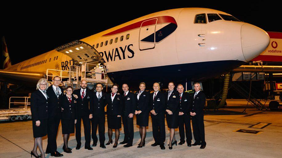 British Airways retires B767 – Business Traveller