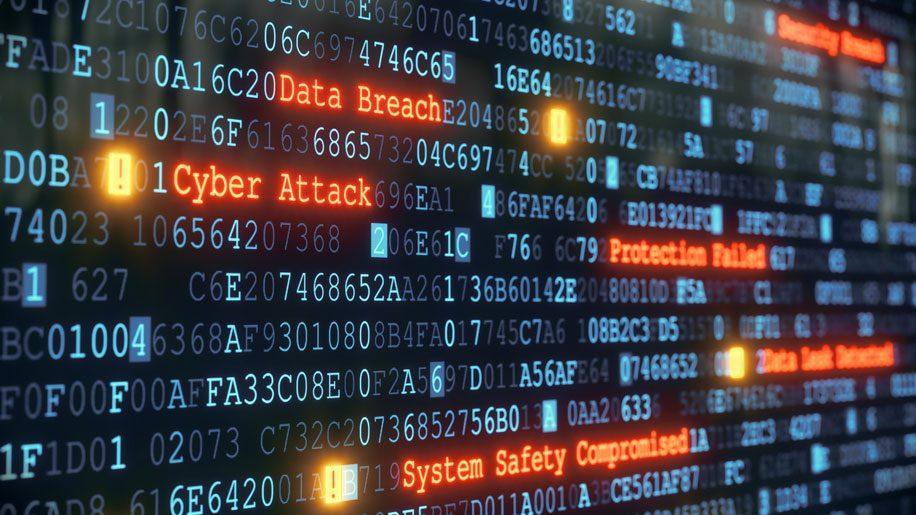 Data breach (iStock)