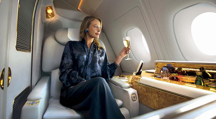 Emirates To Serve Dom P 233 Rignon 2008 In First Class