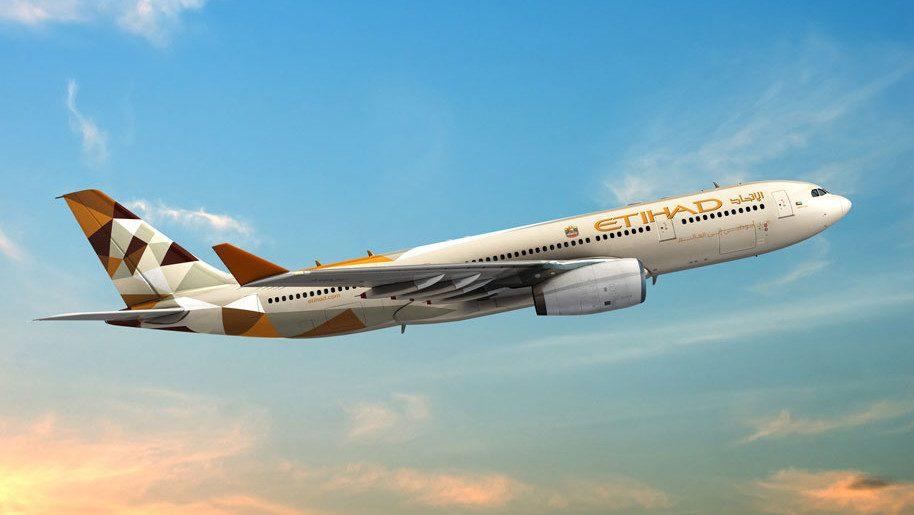 Etihad Airways launches flights to Barcelona