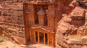 LCCs to repair Jordan visitor numbers, says tourism board MD