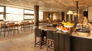 Lufthansa opens Panorama Lounge at Frankfurt Airport T1