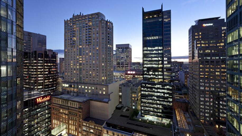Swissotel Sydney Completes Revamp Business Traveller