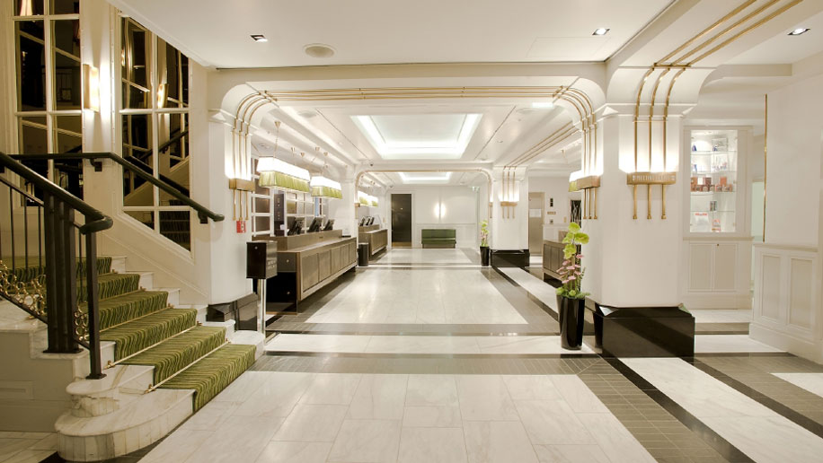 Hilton Prague Old Town Completes Renovation Business