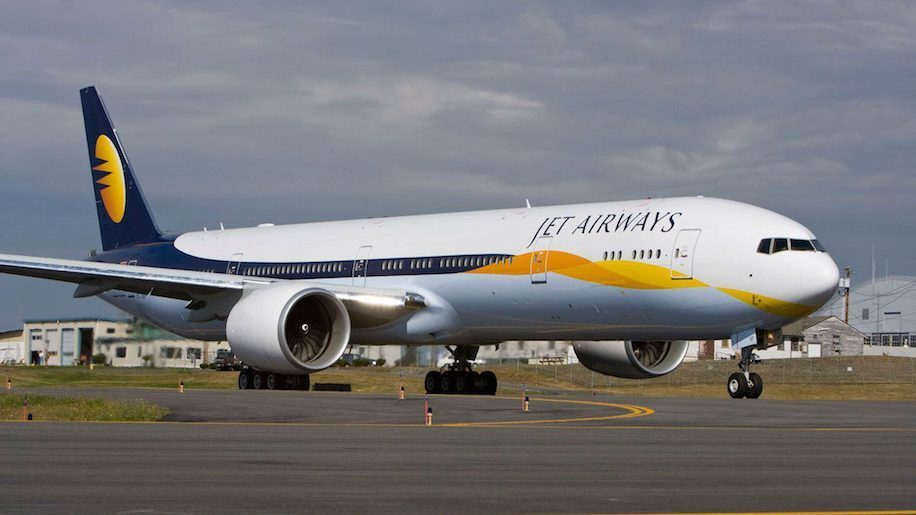 Jet Airways in talks with State Bank of India for loan
