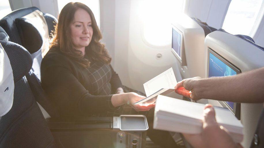 British Airways unveils World Traveller Plus enhancements