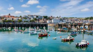 Flybe transfers Guernsey route from Heathrow to Southend