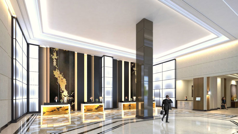 Sheraton Opens At Manila Airport Business Traveller