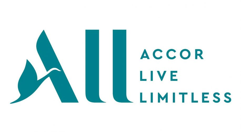 All (Accor Live Limitless) logo
