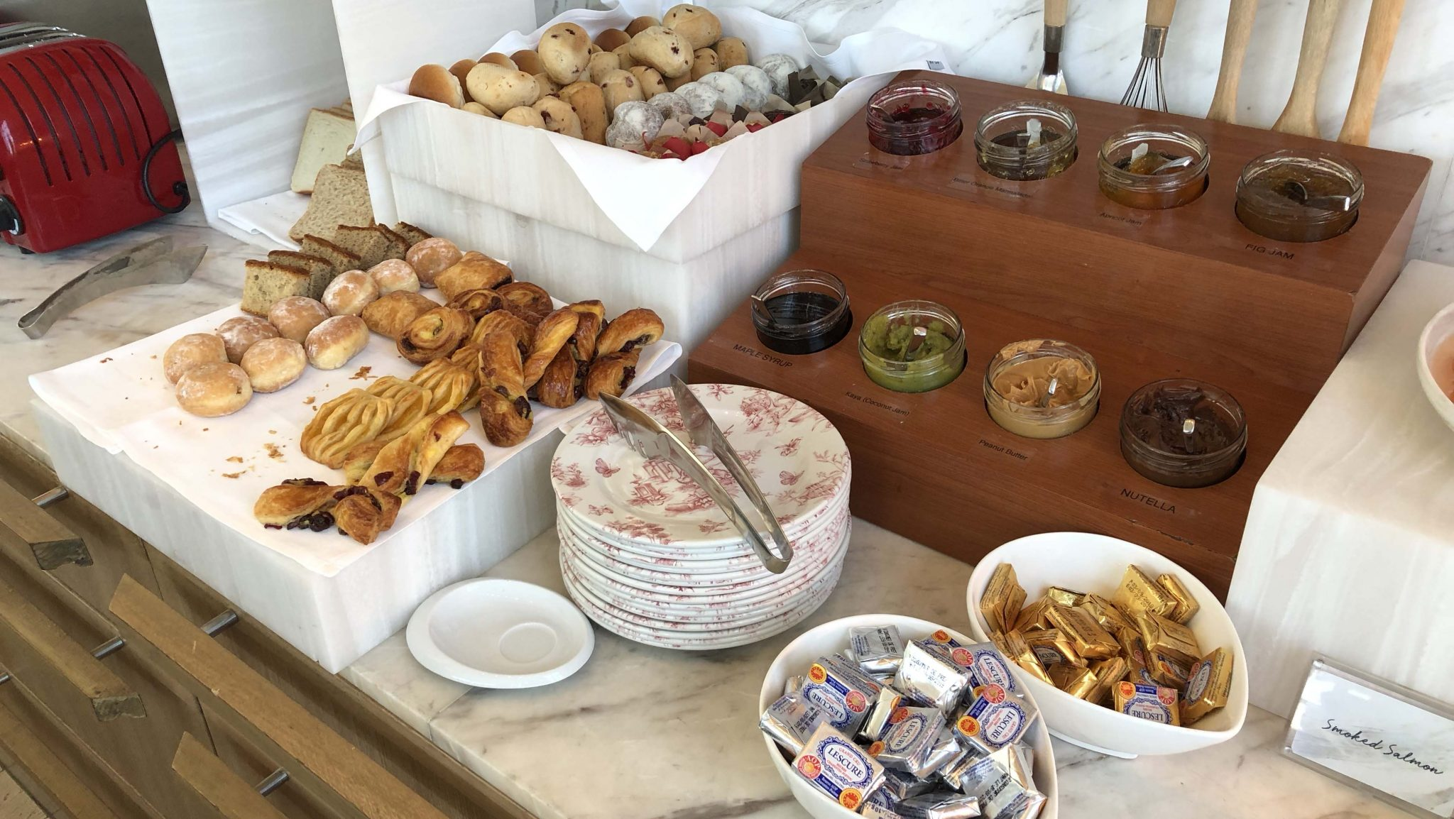 Hotel review: Parkroyal on Pickering, Singapore – Business