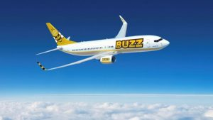 Ryanair's Polish arm to rebrand as Buzz