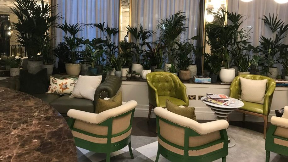 Hotel Review: Vintry and Mercer, London – Business Traveller