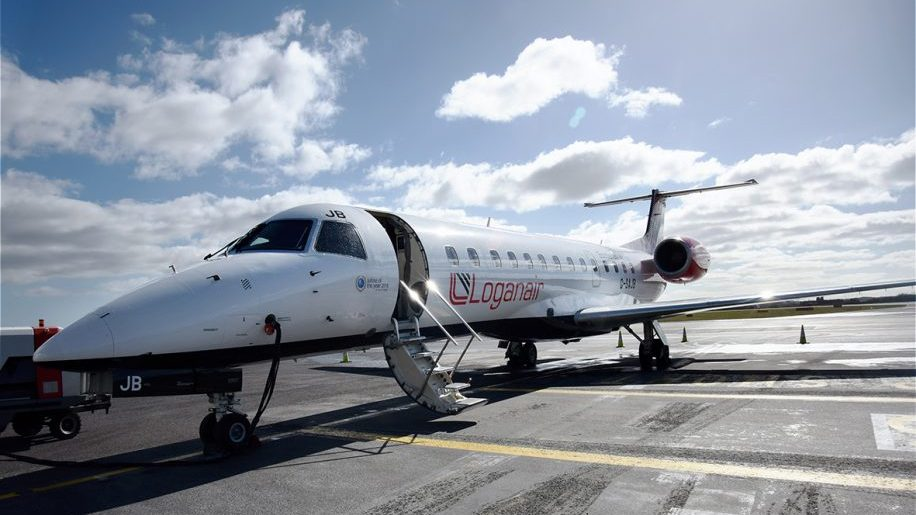 Loganair announces new Edinburgh routes – Business Traveller