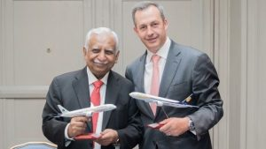Naresh Goyal steps down from debt-laden Jet Airways board
