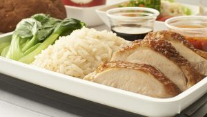 Singapore Airlines extends meal pre-ordering to premium economy