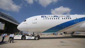 El Al to offer fast-track boarding to economy passengers
