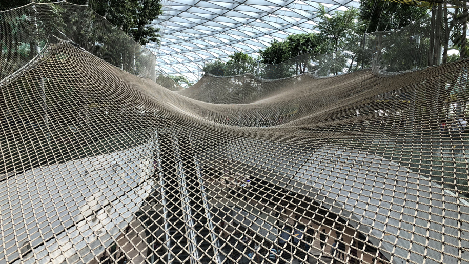 First look: Jewel Changi Airport – Business Traveller