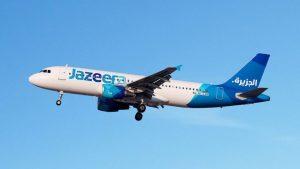 Jazeera Airways plans London route