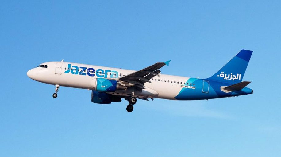 Car Rental With Car Seat >> Jazeera Airways to fly London-Kuwait from October ...