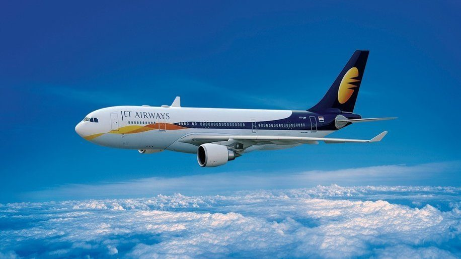 Jet Airways board proposes temporary shutdown
