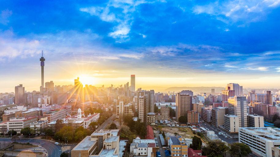 British Airways transfers capacity from Johannesburg to Mumbai – Business Traveller