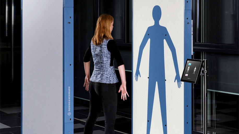 Manchester Airports Group To Install New Security Scanners Business Traveller