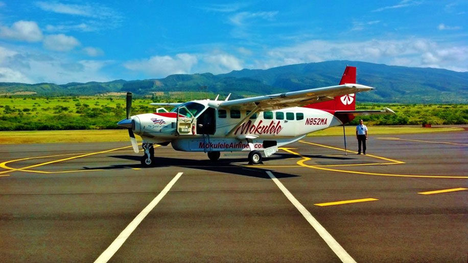 Electric Hybrid Aircraft To Get Hawaii Test