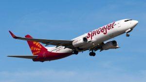 SpiceJet announces new international flights