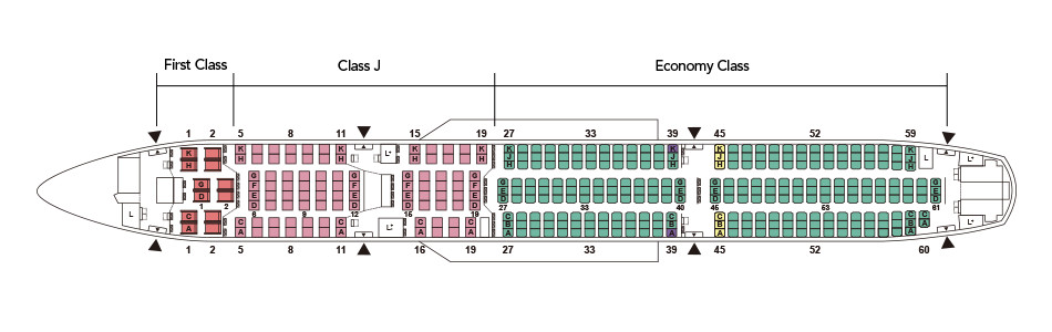 Japan Airlines to launch Airbus A350 with 'first cl ... on lot 787 seat map, a346 seat map, a340-500 seat map, airline seat map, a350-900 seating map, dc8 seat map, b737 seat map, 787-9 seat map, us airways a321 seat map, a380 seat map, l1011 seat map, us air a330-300 seat map, lufthansa seat map, a340-300 seat map, a388 seat map, a345 seat map, embraer e-190 seat map, 787-800 seat map, b747-8 seat map, a318 seat map,