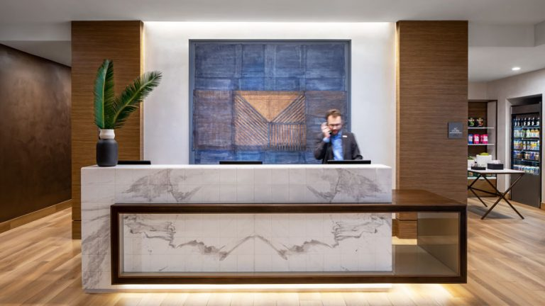 AC Hotel Downtown New York Front_Desk