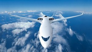 Airbus to partner with SAS on hybrid and electric aircraft research
