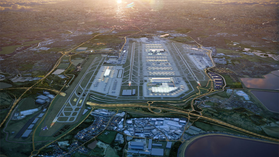 "Appeal Court rules government's decision on Heathrow expansion ""unlawful"" - business traveller"