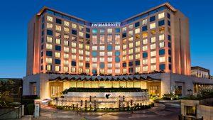 Marriott sued over 'deceptive' resort fees