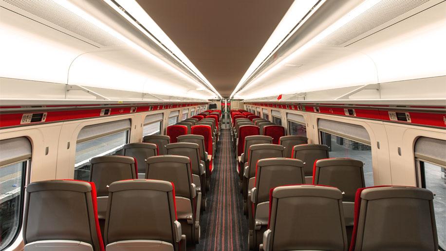 LNER begins rollout of Azuma trains – Business Traveller
