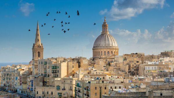 Malta (iStock.com/Ansud)