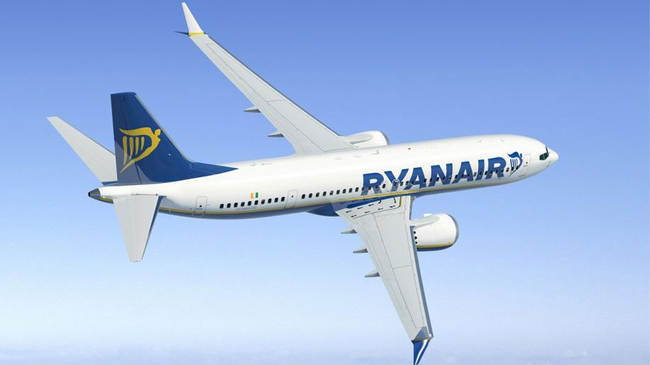 Ryanair expects to receive just ten B737 Max aircraft by next summer – Business Traveller