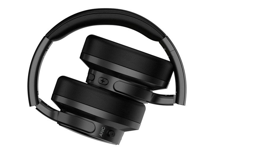 Headphones review: Mixcder E9 – Business Traveller