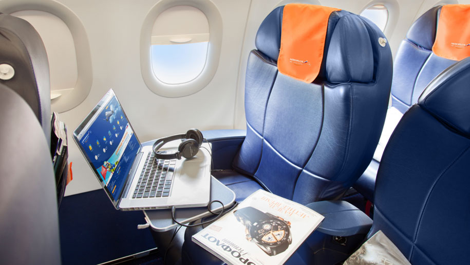 Aeroflot to introduce 'Base' business and premium economy fares - business traveller