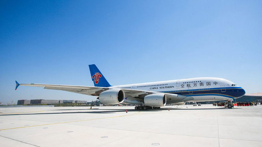China Southern to operate A380 at London Heathrow – Business Traveller