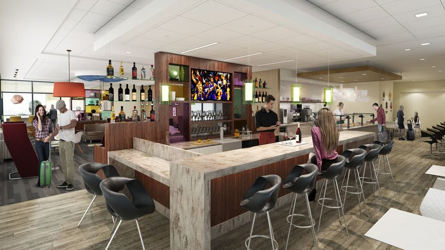 Amex Centurion And Escape Lounges Coming To Phoenix
