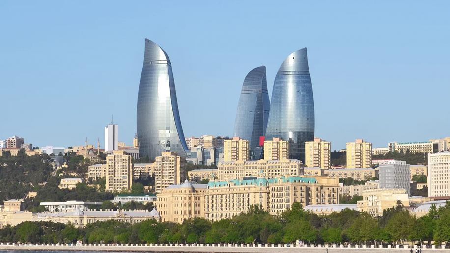Azerbaijan Tourism Board Launches Sanitation Programme Business Traveller