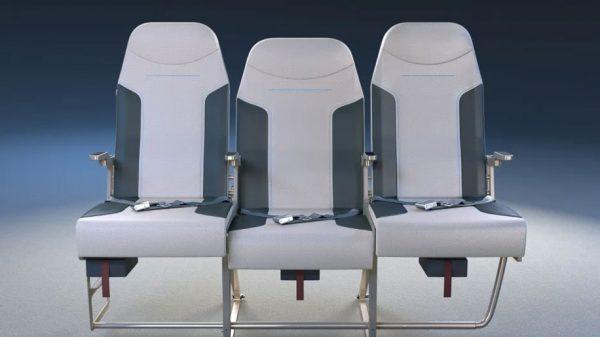 Molon Labe Seating's S1 design