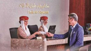 """Marriott and Emirates relaunch """"Your World Rewards"""" programme"""
