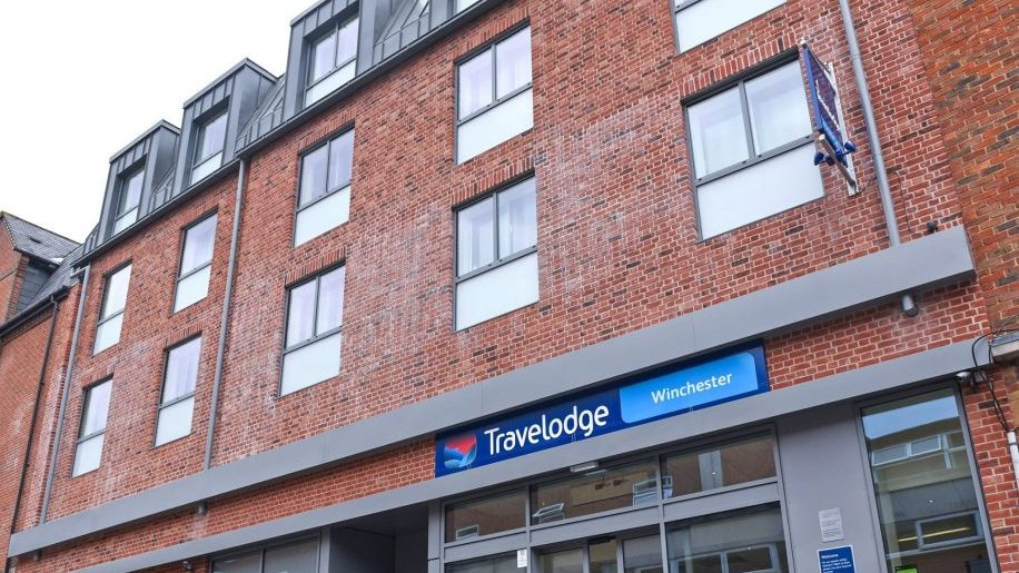 Travelodge launches bankruptcy proceedings - business traveller