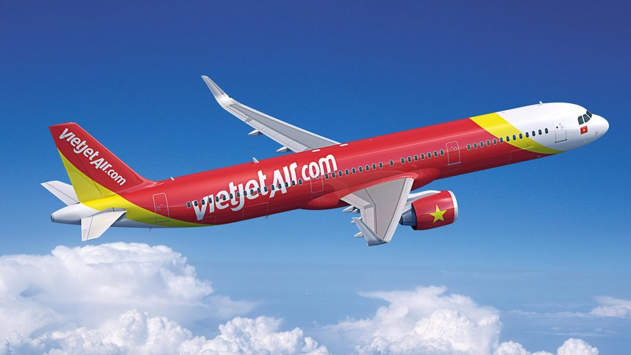 Vietnamese budget airline Vietjet will fly to five new destinations in Japan this year – Business Traveller