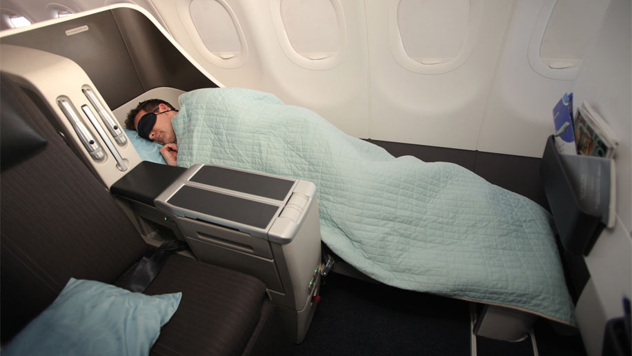 Win a pair of British Airways business class tickets from