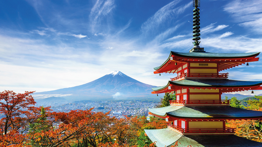 Japan dispels rumours that it will subsidise trips for foreign tourists - business traveller