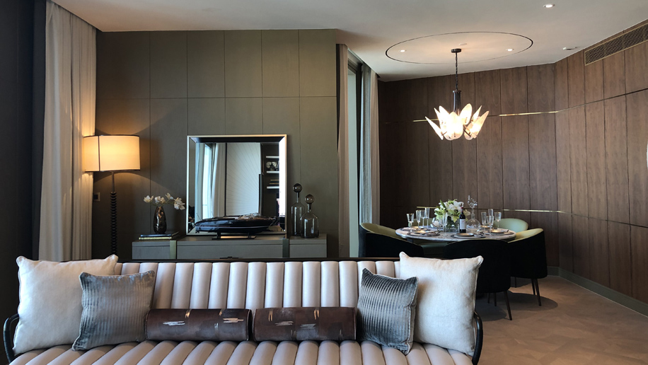 Mandarin Oriental to debut in Dallas – Business Traveller
