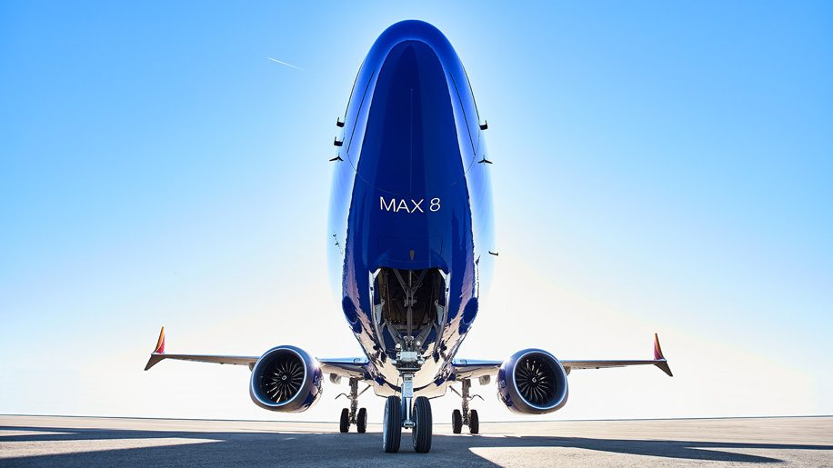 Boeing resumes production of B737 Max - business traveller